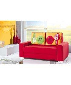 Sofa DAX 2F 2