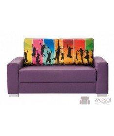 Sofa DAX 2F 6
