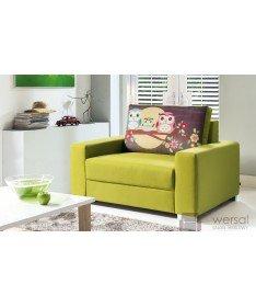 Sofa DAX 1F
