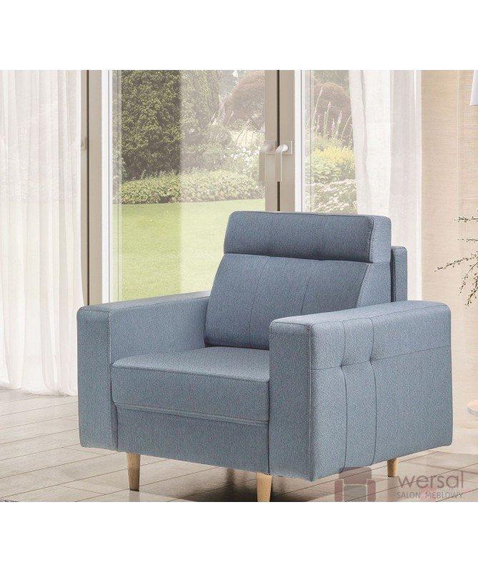 Fotel NESS