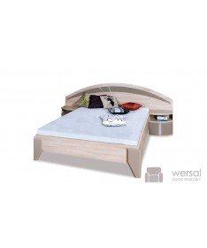 Łóżko DOME DL2-1 1