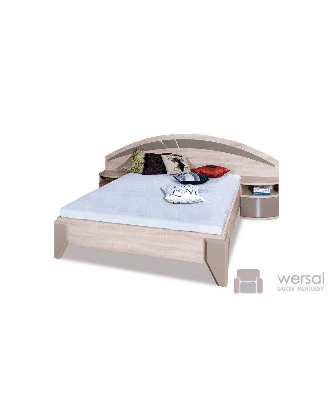Łóżko DOME DL2-1