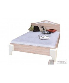 Łóżko DOME DL2-4 (bez szafek nocnych) 1