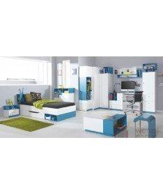 Łóżko MOBI MO21 6