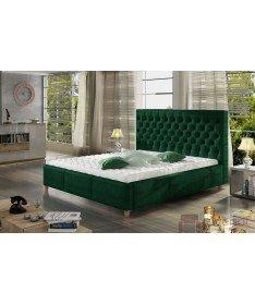 Łóżko CHESTER