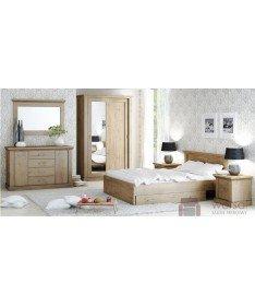 Łóżko ANTICA 05 2