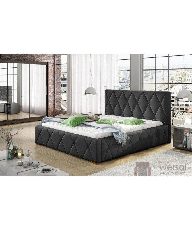 Łóżko TRIVIO