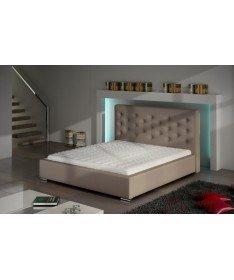 Łóżko SAVANNA 1
