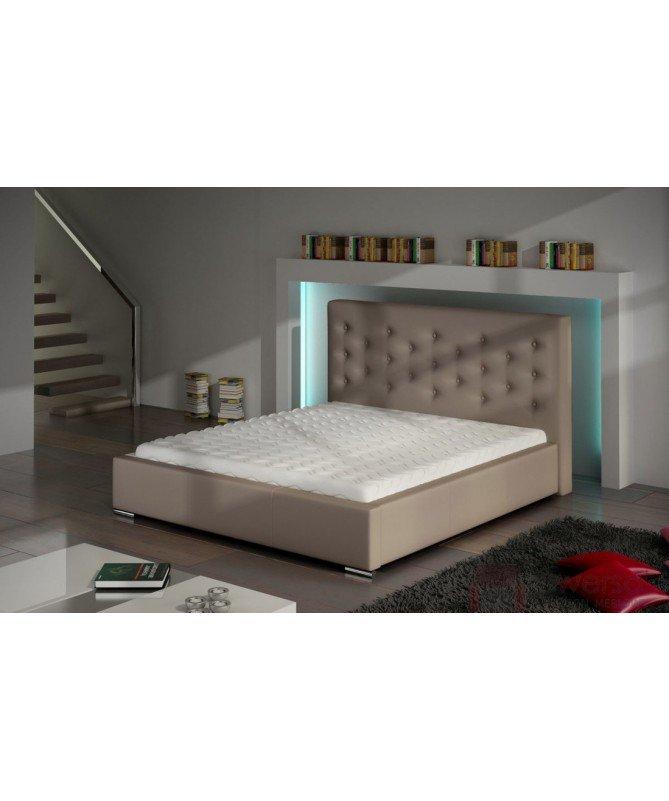 Łóżko SAVANNA