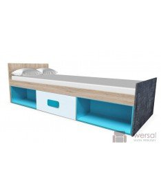 Łóżko TOBI 12