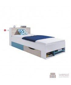 Łóżko PLANET 14 L/P