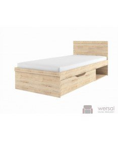 Łóżko OSKAR 90
