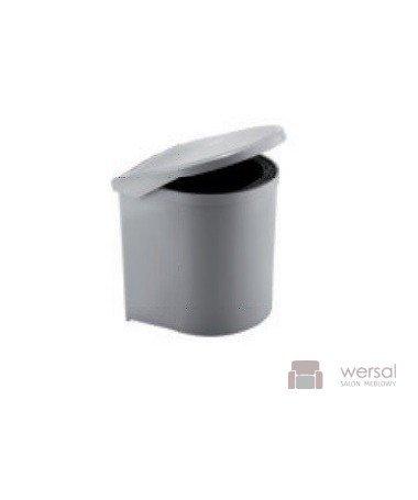 Kosz na odpady 10L