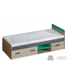 Łóżko ULTIMO 07 1