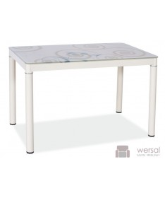 Stół DAMAR 80