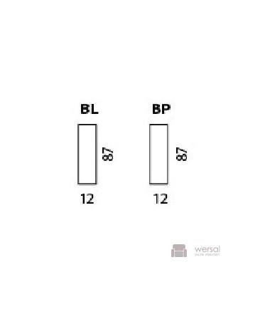 Moduł bok BASIC BL/BP