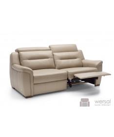 Sofa SALMO 3RF ele