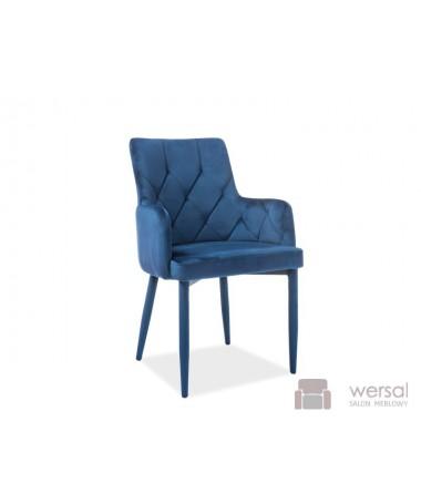 Krzesło RICARDO VELVET