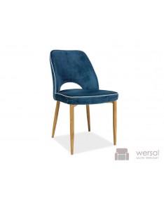 Krzesło VERDI VELVET