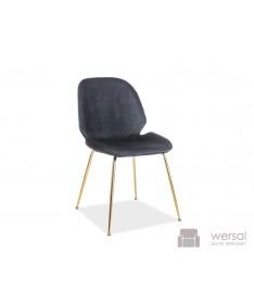 Krzesło ADRIEN VELVET