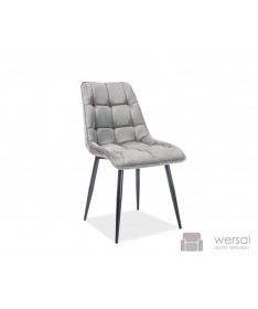 Krzesło CHIC VELVET