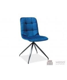 Krzesło TEXO VELVET