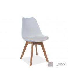 Krzesło KRIS dąb
