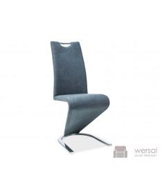 Krzesło H-090 tkanina
