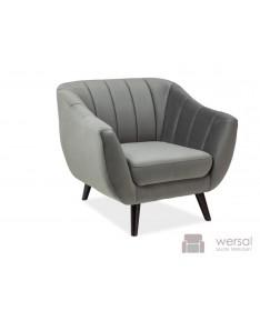 Fotel ELITE VELVET 1 2