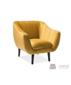 Fotel ELITE VELVET 1 3