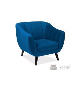 Fotel ELITE VELVET 1 6