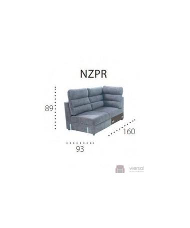 Moduł METRO NZPR