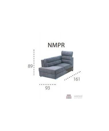 Moduł METRO NMPR