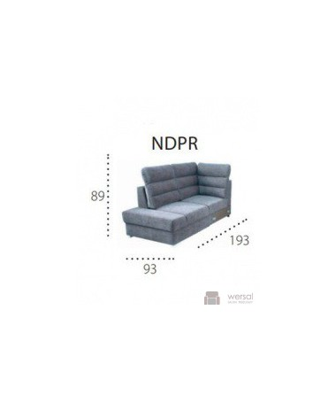 Moduł NITRA NDPR