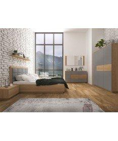 Łóżko 140 LOFT 26 2