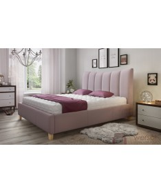 Łóżko ARIEL