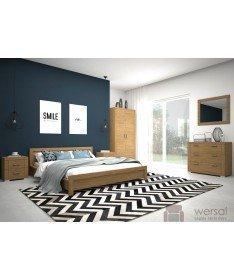 Łóżko 160 VERO 28 2
