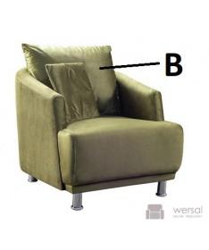 Fotel ZAFIRA 3