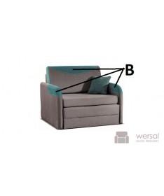 Sofa JERRY 80 5