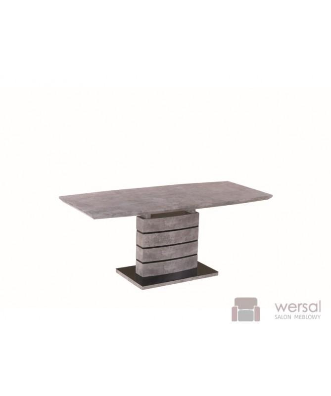 Stół LEONARDO BETON 140
