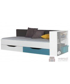 Łóżko TABLO 12A L/P 1