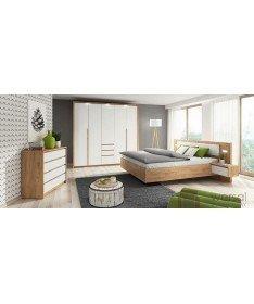 Łóżko XELO 2
