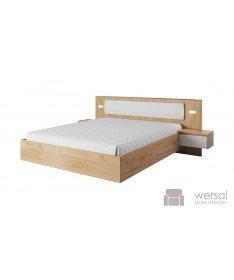 Łóżko XELO