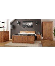 Łóżko TADEUSZ T20 4