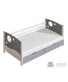 Łóżko KEVIN 1