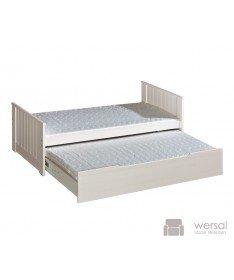 Łóżko podwójne TOMI 2