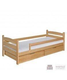 Łóżko MAURICIUS