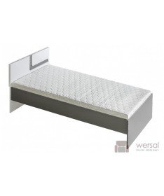Łóżko APETITO 12
