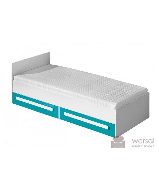 Łóżko GULIVER 11