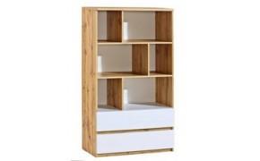 Biblioteczki i regały